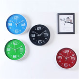 Wall Clock Modern Design Large Round Wall Clock Watch Home Decor Silent Clocks