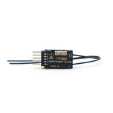 FrSky ARCHER GR6 OTA 2.4GHz 6/24CH ACCESS S.Port/F.Port PWM SBUS Output Full Range Telemetry Receiver for RC Drone