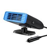 Многофункциональный Авто Нагреватель портативный изысканный вентилятор дефростера для охлаждения, нагрева, зимнего нагнетателя теплого