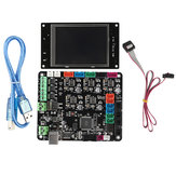MKS BASE V1.6+ Motherboard with MKS TFT32 LCD Screen Mega2560 Ramps1.4 for 3D Printer