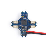 iFlight SucceX Whoop F4 AIO 1S Placa AIO 25,5 * 25,5 mm (MPU6000) com VTX para FPV Whoop iFlight Alpha A65