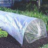 Couverture végétale Protecteur de fleurs végétales Net Insect Barrier Greenhouse Mat