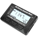 GTPower 8S Bateria Voltage Capacity Checker Balance Discharger Servo Testador
