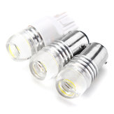 1156 1157 7443 6000 K 5730 3LED Car Branco Turn Luzes Bulbo Da Cauda Strobe Lâmpada Do Bulbo
