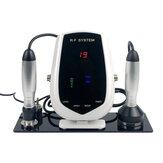 Ραδιοσυχνότητα Μηχανή RF Συσκευή ομορφιάς προσώπου Αναζωογόνηση δέρματος Ανύψωση ρυτίδων Αντιγήρανση χαλάρωση