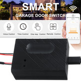 Smart WiFi Switch Garage Door Opener التحكم عن بعد Controller For Alexa Google Home