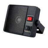3.5 мм разъем для внешнего динамика для Walkie Talkie радио comunicador мобильной радиосвязи TS-750 бриллиант