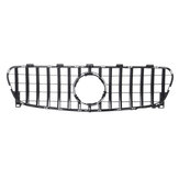 GT R Grille Grill Voor Mercedes Benz GLA X156 GLA200 GLA250 GLA45 AMG 17-18
