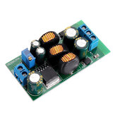 5pcs DD39AJPA 2 in 1 20W Boost Buck Dual Output Voltage Module 3.6-30V to ±3-30V Adjustable Output DC Step Up Step Down Converter Board
