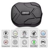 TKSTAR TK905 GPS Tracker 5000mAh 90 Days Standby 2G Vehicle Tracker GPS Locator Waterproof Magnet Voice Monitor