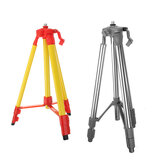 1.1m/1.3m/1.5m Adjustable Metal Tripod Stand Holder for Laser Level