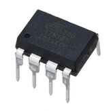 1Pcs Original ATTINY85-20PU ATTINY85 20PU ATTINY85- 20 ATTINY85 DIP Microcontroller IC Chip