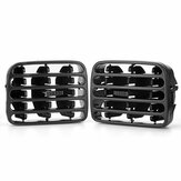 Interior Center Air Vent Air Jet Intake Grille For Renault Clio II 1998-2001 THALIA I 2001-2006