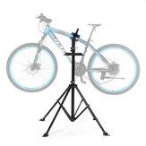 BIKIGHT Steel 110 ~ 180cm Portabici da parcheggio per bici Pieghevole per bici da parcheggio Supporto per riparazione bici
