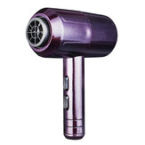 2000W Professional Hair Dryer Hot Cold Blow Fast Heat Powerful Blower Low Noise