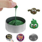 Christmas Hand Gum Magnetic Rubber Mud Plasticine Clay For Kids Children Reduce Stress Toys Gift