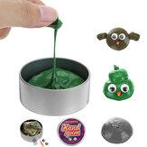 WeihnachtenHandGumMagneticRubberSchlamm Plastilin Ton Für Kinder Kinder Stress Versparen Spielzeug Geschenk