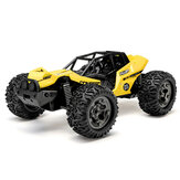 KYAMRC 1210 1/12 2.4G RWD 25 kmh Rc Carroro Off-Road Monster Truck RTR Brinquedo