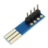 20Pcs I2C WiiChuck Nunchuck Small Adapter Shield Module Board