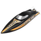 Volantexrc 798-4 Vetor SR80 ARTR 2.4G RCボート、自動ロールバック機能、バッテリー充電器なし