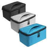 Waterproof Shockproof DSLR SLR TLR Camera Bag Padded Case Partition Insert Bag