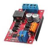 MPPT 5A Solarpanel-Regler-Controller Batterie Laden des automatischen 9V 12V 24V-Schalters