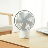 Smart Frog MF600 USB Charging Household Circulation Fan Strong Wind Low Noise Low Energy Consumption from Xiaomi Youpin