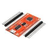 3pcs Wemos TTGO XI 8F328P-U Placa-mãe para Nano V3.0 Promini Ou substituir