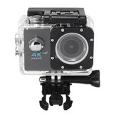 H16R 4K WIFI Afstandsbediening Camera 1080P Mini Ultra HD Sport DV Waterdicht