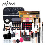 POPFEEL 30st Makeup Makeup Cosmetics Set