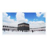 40x80cm / 60x120cm Arte su tela Islam Pittura Immagine Stampa Carta da parati Senza cornice Casa