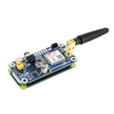 GSM/GPRS/GNSS/bluetooth HAT SIM868 Development Board Extension Board For STM32