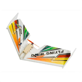 Taniec Wings Hobby DW Mini Rainbow EPP 600 mm Wingspan FPV Flying Wing RC Air Kit