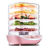 Maszyna do odwadniania żywności Elektryczna wielopoziomowa maszyna do konserwowania mięsa / owoców / wołowiny / warzyw