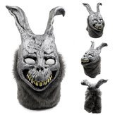 KALOAD H11 Hunting Latex Scary Rabbit Animals Maschera Full Face Cosplay Horror per Halloween Terror