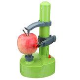 Электрические овощи Fruit Peeler Автоматическая пилинг машина Apple Machine Peeler Фрукты и овощи