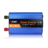 6000W DC 12V/24/48/60V to AC 220V Solar Power Inverter Modified Sine Wave Converter