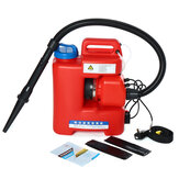 220V 16L Electric ULV Fogger Sprayer Mosquito Killer Farming Disinfection Industrial
