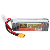ZOP Power 11.1V 2800mAh 3S 30C Lipo Battery XT60 Plug