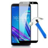 Bakeey ™ 9H Full Glue, przeciwwybuchowy, pełny ekran Hartowane szkło ochronne dla Asus Zenfone Max Pro M1 ZB602KL / ZB601KL
