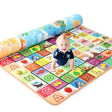 3 Size Baby Kids Floor Play Mat Rug Picnic Cushion Crawling Mat Pad Waterproof