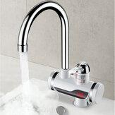 Вода нагрева Нагреватель смесителя горячей и холодной воды 3000В мгновенная с душевой головкой