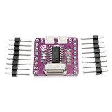 CJMCU-1286 PIC16F1823 Placa de desenvolvimento de microcontrolador