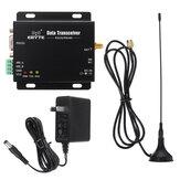 Ebyte® E62-DTU-433D20 433 MHz 1000m RS232 RS485 Módulo de RF transceptor sem fio Full Duplex