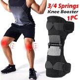 Four Springs Metatarsal Knee Joint Booster Knee Booster