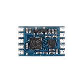 GY-952 Ângulo de inclinação de seis eixos Sensor Módulo Aceleração de ângulo de porta serial Saída de tensão analógica TTL Placa eletrônica DIY DIY Geekcreit para Arduino - produtos que funcionam com placas Arduino oficiais