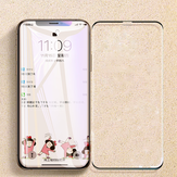 Bakeey Anti-Scratch Frameless 2.5D Curved Edge Tempered Glass Screen Protector For iPhone XS Max/iPhone 11 Pro Max