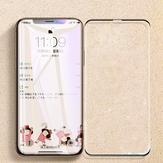 BakeeyPelículaProtetoradeTelaVidro Temperado Anti-arranhões 2.5D Curved Edge para iPhone XS Max / iPhone 11 Pro Max