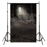 3X5FT Vinyl Brick Wall Ruins Printing Studio Backdrop Fotografia Prop Background