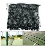 610 x 75cm Volleyball Badmintonnetz Standard Offizielle Größe Netting Sport Seilnetz